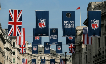 Jacksonville Jaguars London