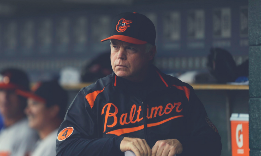 Orioles manager