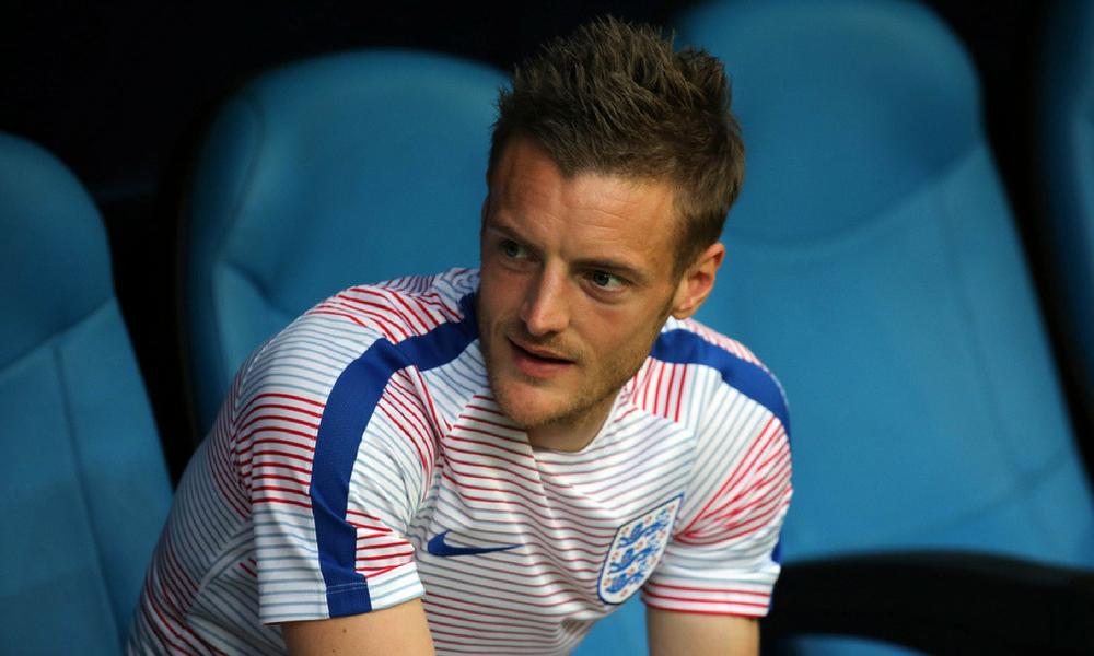 Leicester boss Puel: Vardy still improving - at 31